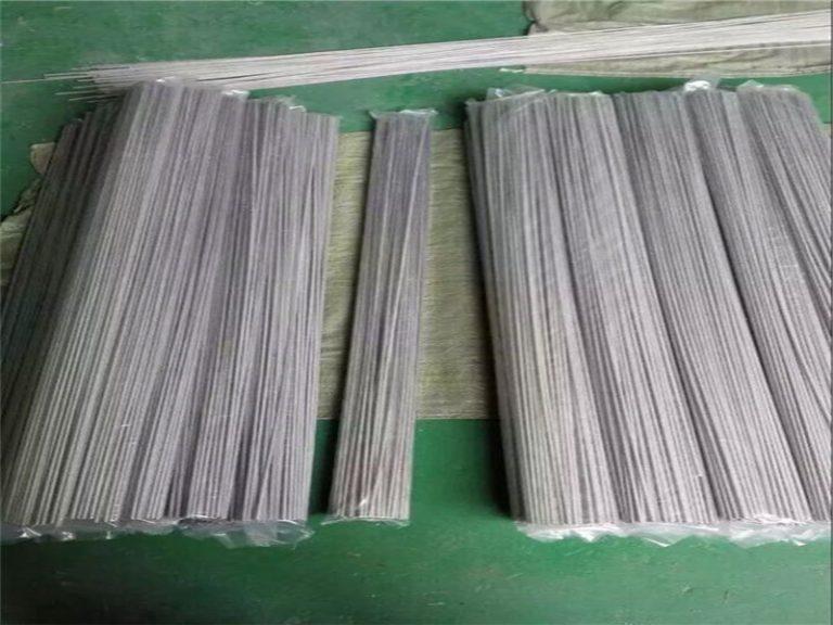 W.Nr.2.4360 super nikkel ál monel 400 nikkel stangir